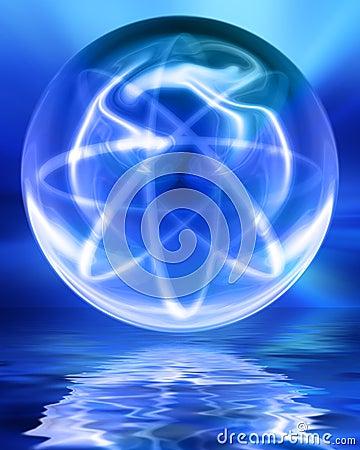 Free Plasma Bubble Stock Photos - 59903