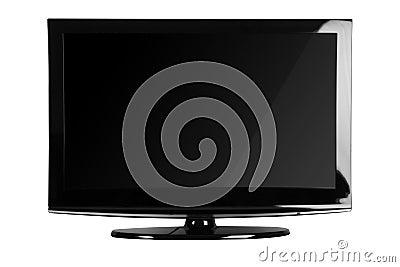 Plasma / LCD TV Front Shot