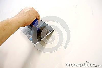 Plastering tool