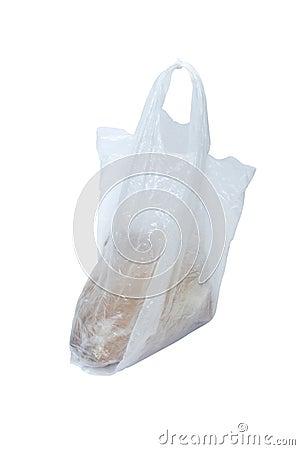 Free Plastic Bag Royalty Free Stock Image - 8732786