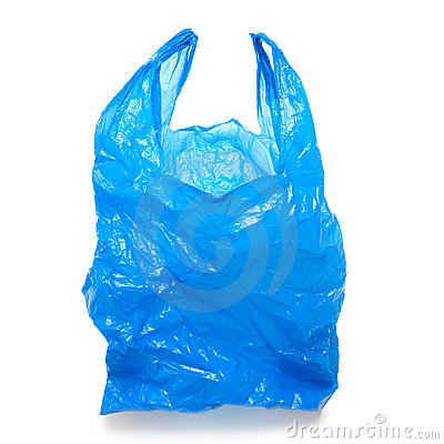 Free Plastic Bag Stock Photos - 9659043