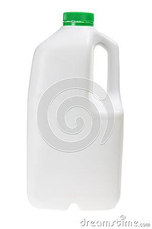 Free Plastic Bottle Royalty Free Stock Image - 19722386
