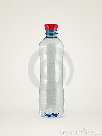 Free Plastic Bottle Royalty Free Stock Photography - 26498457