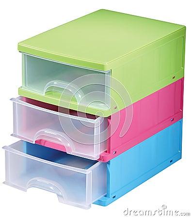 Free Plastic Box Stock Photos - 12215453