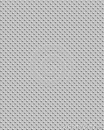 Plastic Coated dots