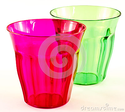 Free Plastic Cups Stock Images - 43723424