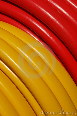 Free Plastic Hose 02 Stock Photo - 3826720