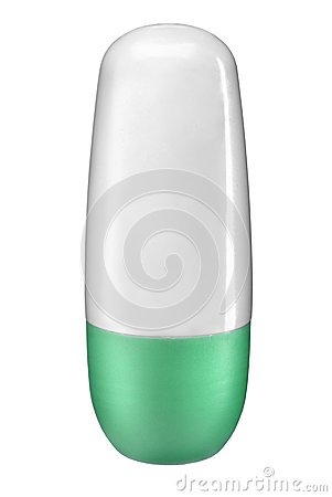 Plastic inverted bottle