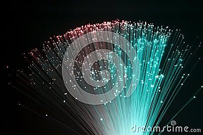 Plastic optical fibers