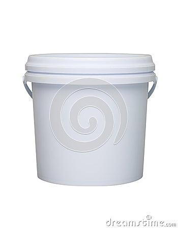 Free Plastic Pail Stock Images - 94485314