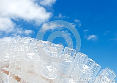 Plastic Planet.