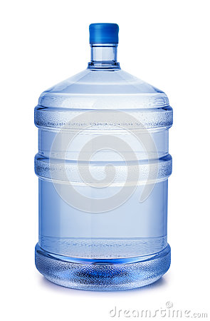 Free Plastic Water Bottle Stock Photos - 56168023
