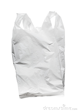 Plastic zak