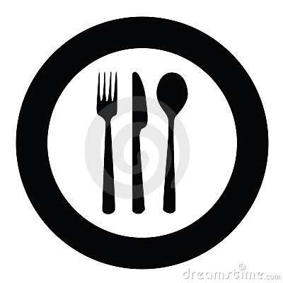 Free Plate And Cutlery Stock Photo - 6179790