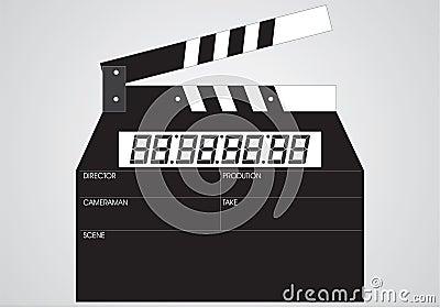 Plate cinema, accomplishment