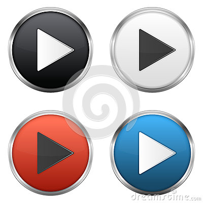 Play Buttons