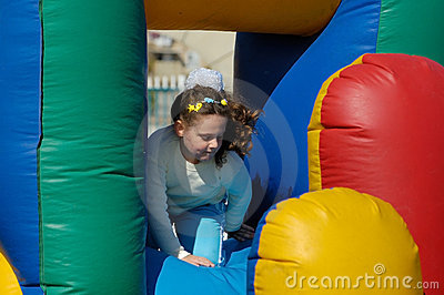 Play child