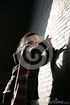 Free Play With Shadow Stock Images - 29885274