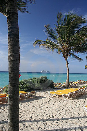 Playa Del Carmen, Mexico Royalty Free Stock Images - Image: 549099