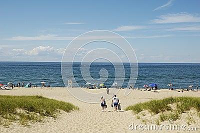 Playa en Ptown