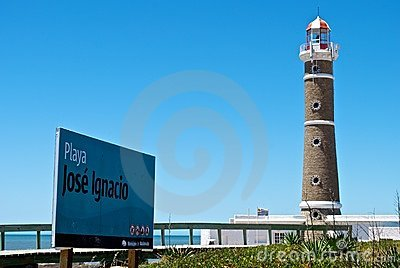 Playa José Ignacio Lighthouse Tower