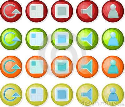 Playback icons 02