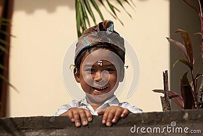 Playful kids Editorial Photography