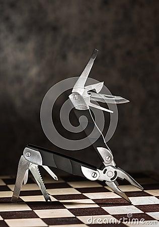 Playful tools