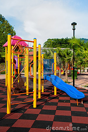 Free Playground 02 Royalty Free Stock Photography - 11103837