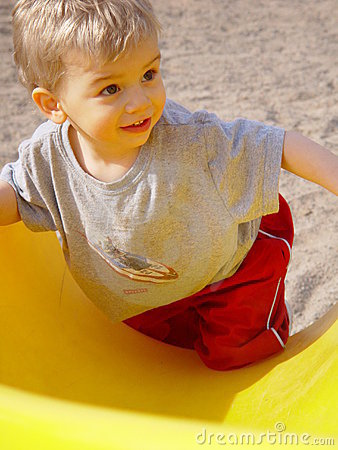 Free Playground Fun Royalty Free Stock Photography - 549637