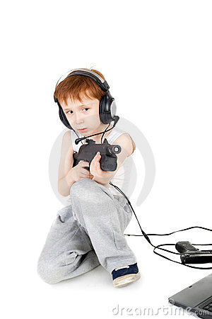 Playing