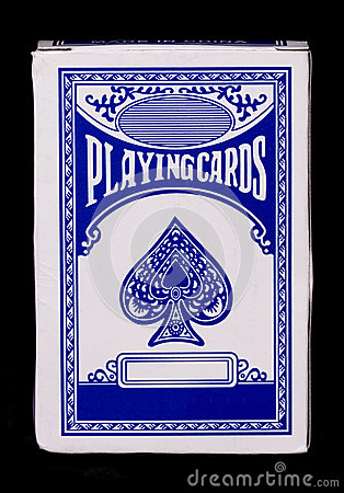 Free Playing Cards Royalty Free Stock Image - 29506736
