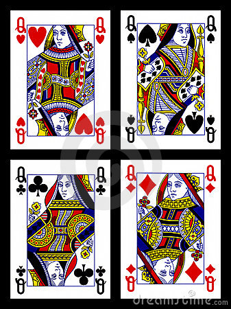 Image Result For Queen Of Hearts Card Background
