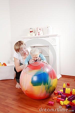 Free Playtime Stock Image - 13262671