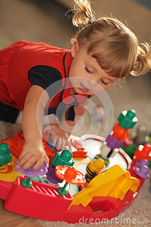 Free Playtime Royalty Free Stock Photography - 33041347