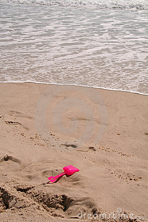 Free Playtime In The Sand Royalty Free Stock Photo - 1568725