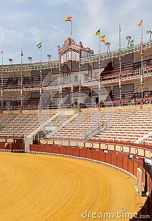 Free Plaza De Toros Stock Photos - 94534033