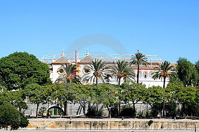 Plaza de Toros de la Real Maestranza, Seville