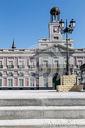 Plaza of Spain, Europa Park