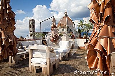 Plazza Del Duomo