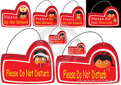 Please Do Not Disturb_eps