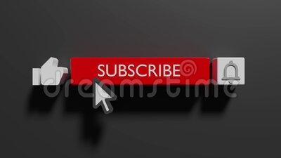 please subscribe click the bell icon floating bar animation stock video video of video floating 172531489 please subscribe click the bell icon floating bar animation