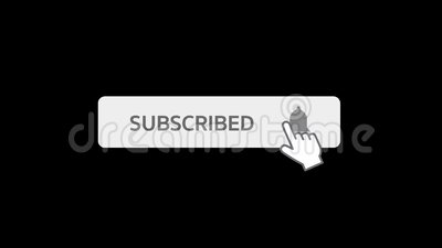 please subscribe click the bell icon floating bar animation transparent video stock footage video of cilp concept 132316160 please subscribe click the bell icon floating bar animation transparent video