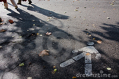 Please wait for me!