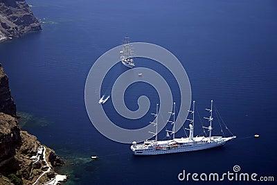Pleasure Yachts