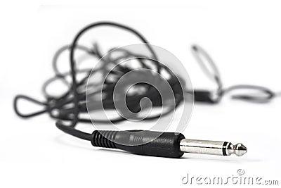 Plug headphone