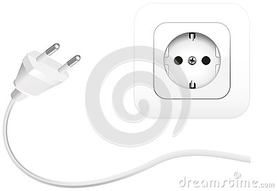 Plug an Socket
