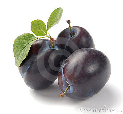 Free Plum Royalty Free Stock Images - 10477539