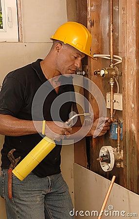 Free Plumber Stock Photos - 14390113