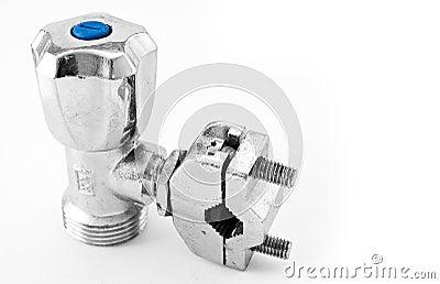 Plumber s tap
